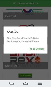 Cars Prices in Pakistan screenshot 2