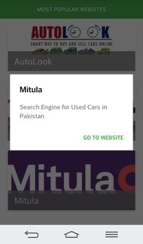 Cars Prices in Pakistan screenshot 4
