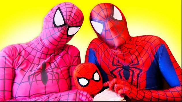 Superheroes Fun Kids screenshot 5