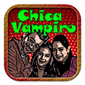 Juegos Chica Vampiro icon