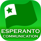 Learn Esperanto communication & Speaking Esperanto icon