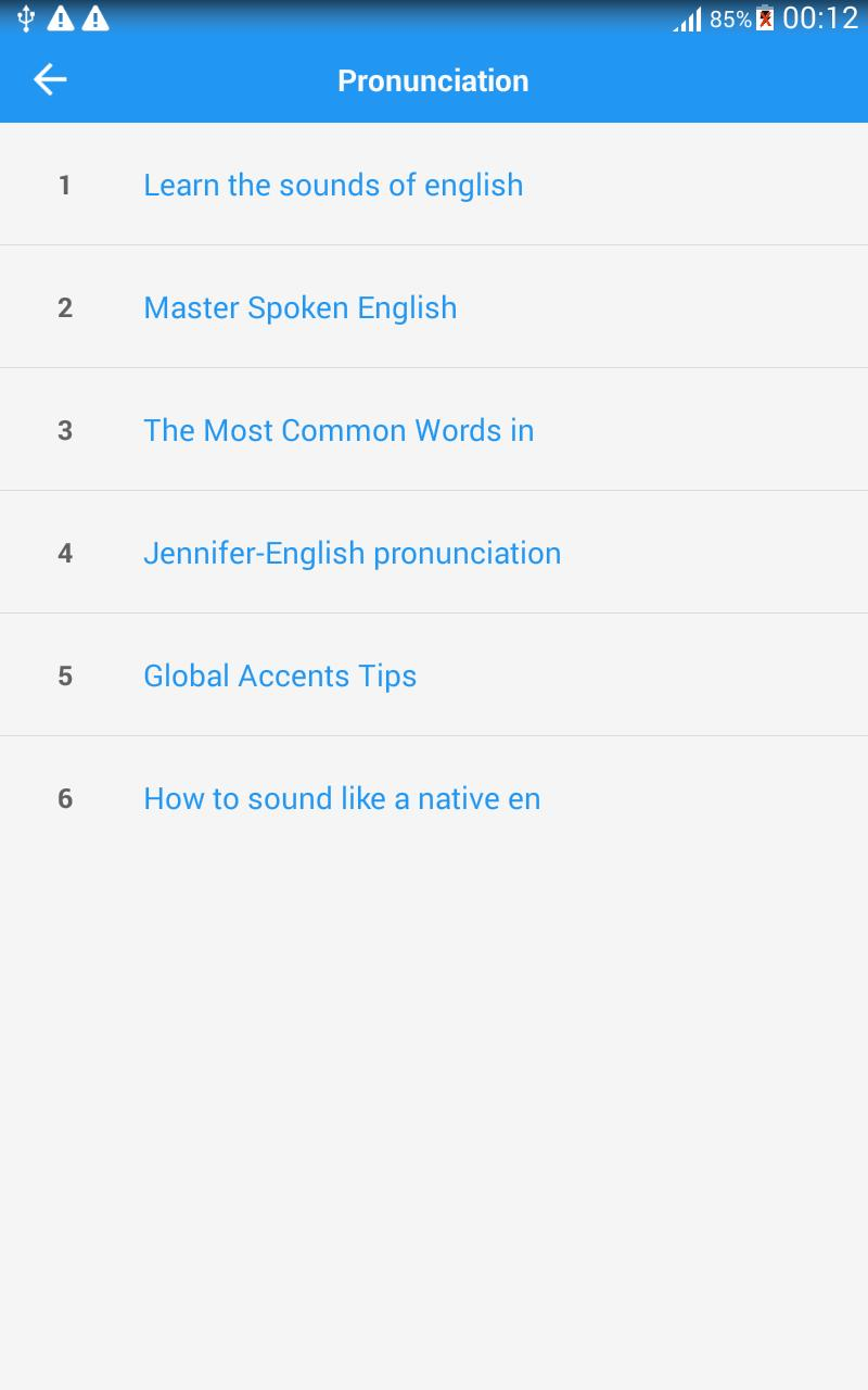 Learn English with 10000 video for Android - APK Download