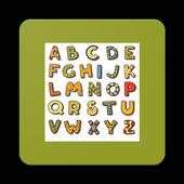 ABC-quiz icon