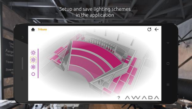 AWADA screenshot 3