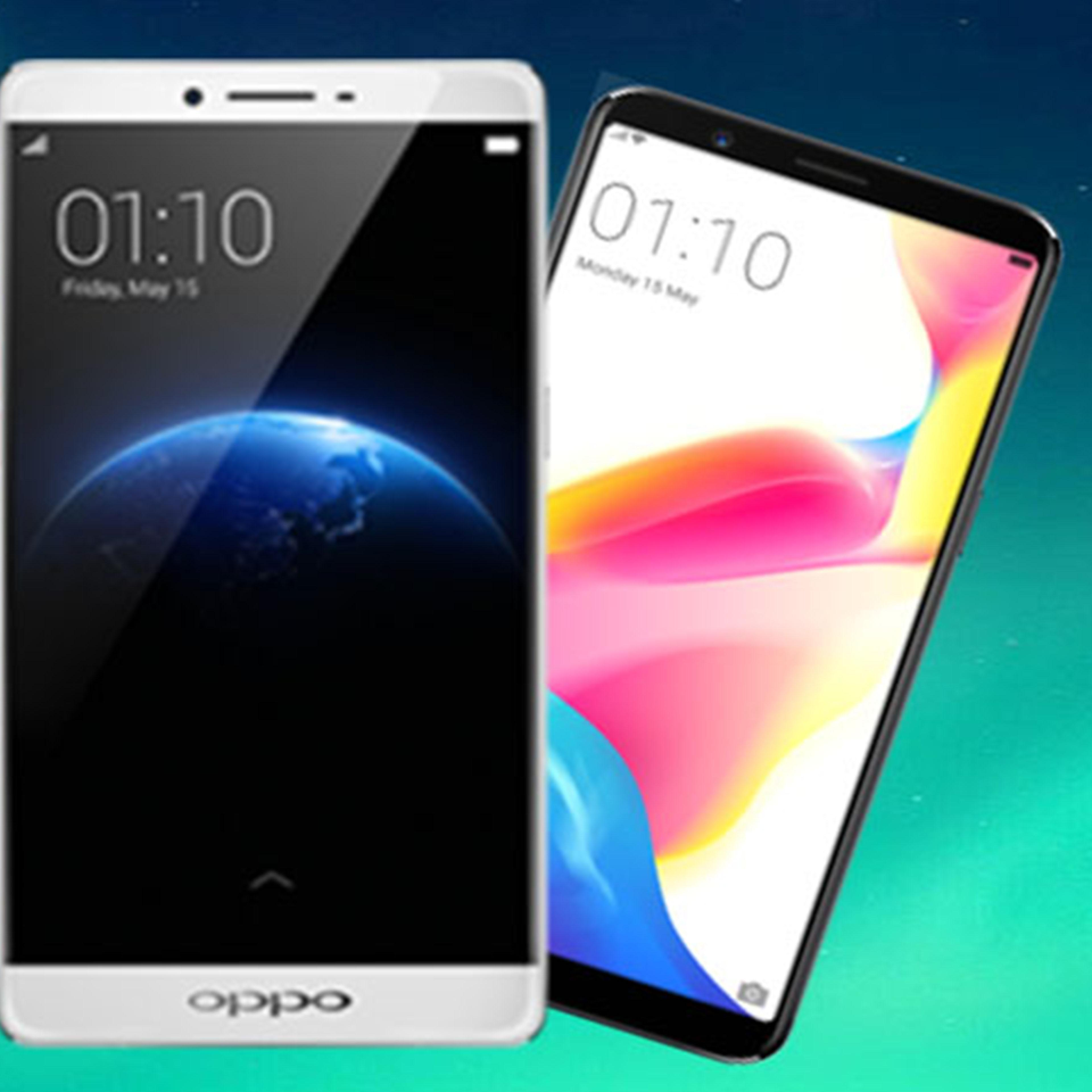Launcher Theme For Oppo F7 Plus for Android - APK Download