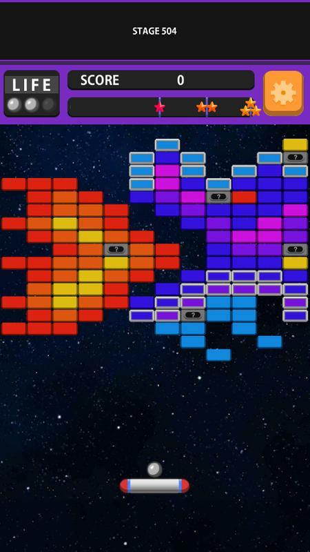 Glaive: Brick Breaker on Steam