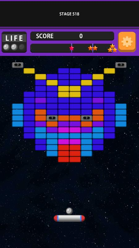 Arkanoid vs Space Invaders - Apps on Google Play