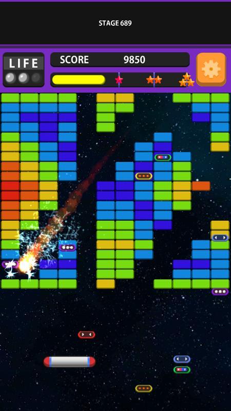 2D breakout game using pure JavaScript - MDN Web Docs