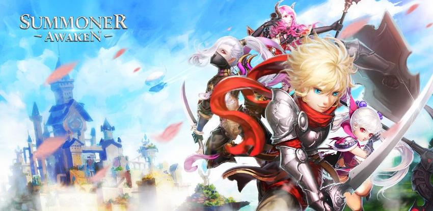 Summoner: Awaken APK