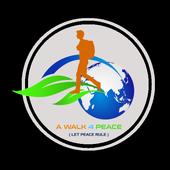 A Walk 4 Peace icon