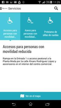 Centro Comercial Meridiano apk screenshot
