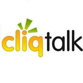 Cliqtalk icon