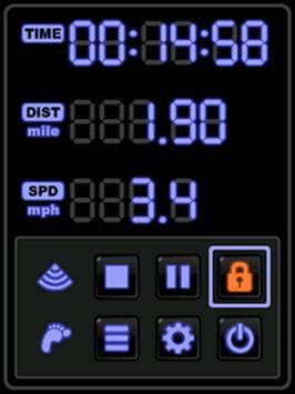 Trkd™ GPS Demo screenshot 3