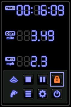 Trkd™ GPS Demo poster