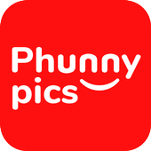 Phunny pics (funny pictures)8s icon