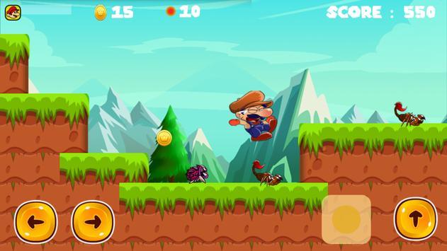 Super Smash adventure apk screenshot