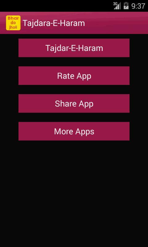 tajdar e haram whatsapp status free download