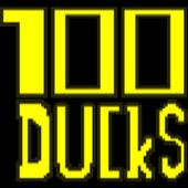 100 Ducks icon