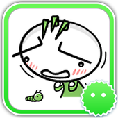 Stickey Lovely Scallion Bro icon
