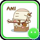 Stickey Ani icon