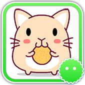 Stickey Lovely Fat Rat icon