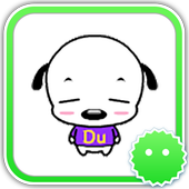 Stickey Naughty Dog icon