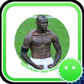 Stickey Mario Balotelli icon