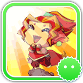 Stickey Fantasy Westward icon
