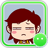 Stickey Mumu icon