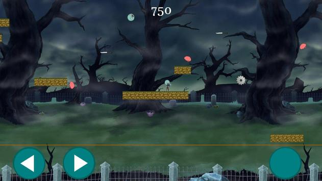 Nightmare Mausoleum apk screenshot