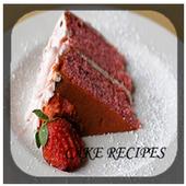 أسهل وصفات الكيك icon