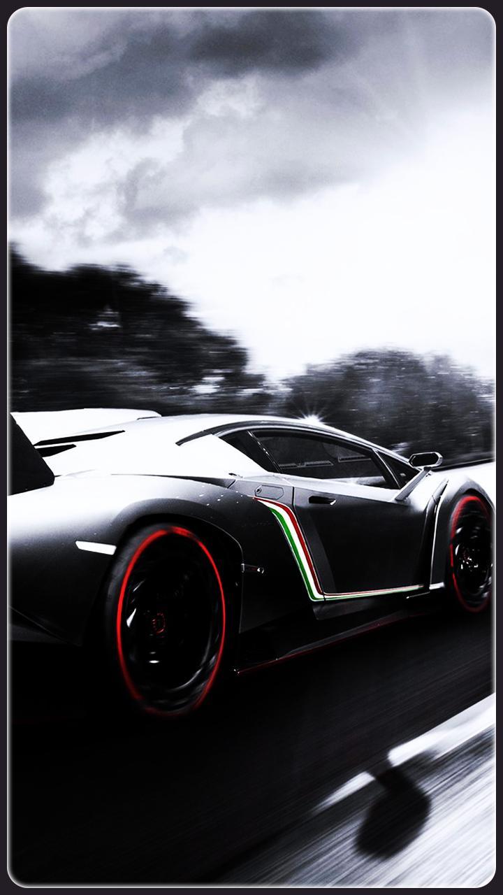 Hd Lamborghini Veneno Wallpapers Drifting Cars For Android