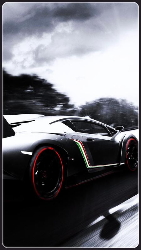 Hd Lamborghini Veneno Wallpapers Drifting Cars For Android Apk