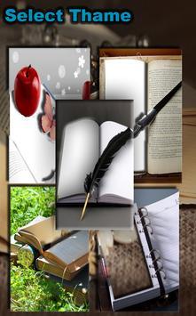 Book Photo Frame apk screenshot