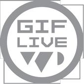 GIF Live Wallpaper icon