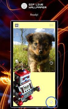 GIF Live Wallpaper screenshot 6