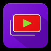 Float Tube Video icon