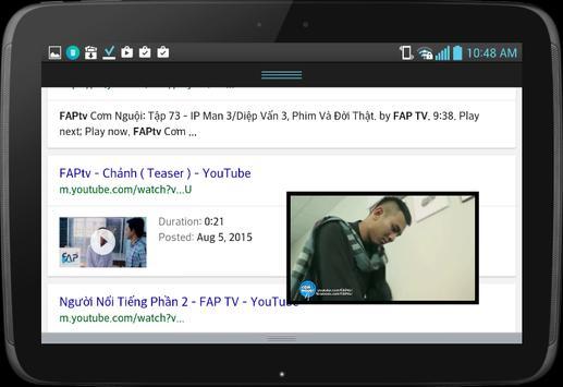 Float Tube Video screenshot 8