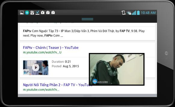 Float Tube Video screenshot 12