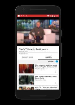 Float Tube Video screenshot 3