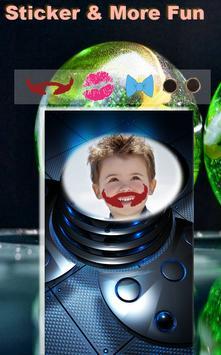 3D Photo Frame screenshot 7
