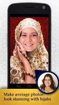 Hijab screenshot 1