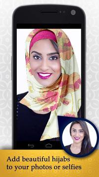 Hijab screenshot 2