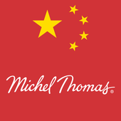 Chinese - Michel Thomas method, audio course icon