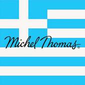 Greek - Michel Thomas method, audio course icon