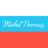 Russian - Michel Thomas method, audio course icon