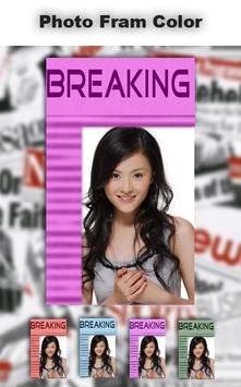 News Photo Frame screenshot 11