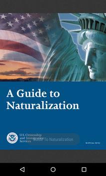 US Citizenship Test Reviewer screenshot 6