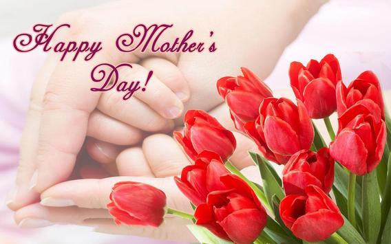 Mothers Day Wallpaper HD Apk Screenshot