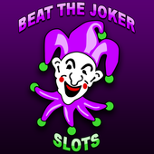 Beat The Joker Slots icon